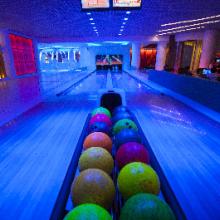 Bowling – edycja jesienna 2018.
